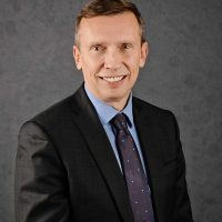 Image of Cardinal Services' CEO, Randy Hall